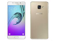 Samsung Galaxy A3 SM-A310F Stock Rom
