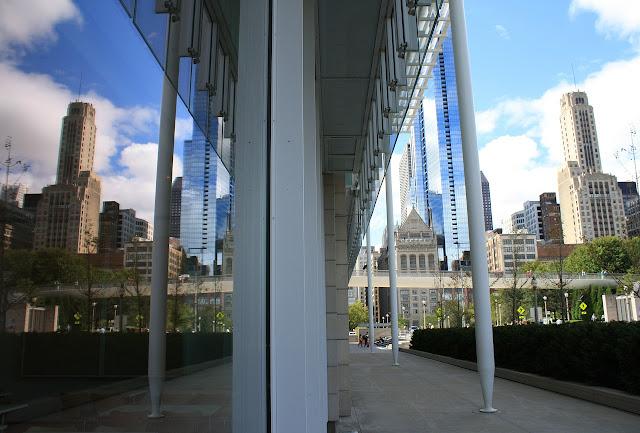Chicago : à la découverte de l'Institut d'Art de la ville