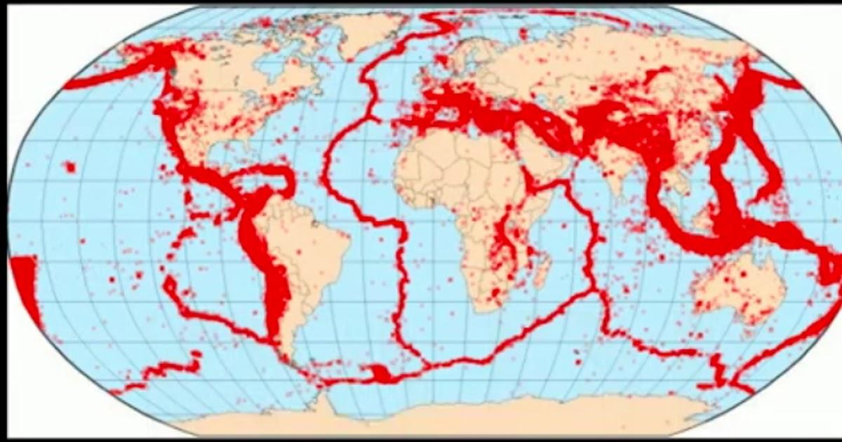 Ich danke dem Himmel: Erdbebenvorhersage funktioniert ...