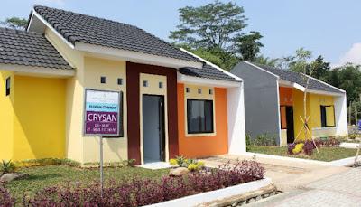Depok Kota Favorit Pencarian Rumah di Jabodetabek