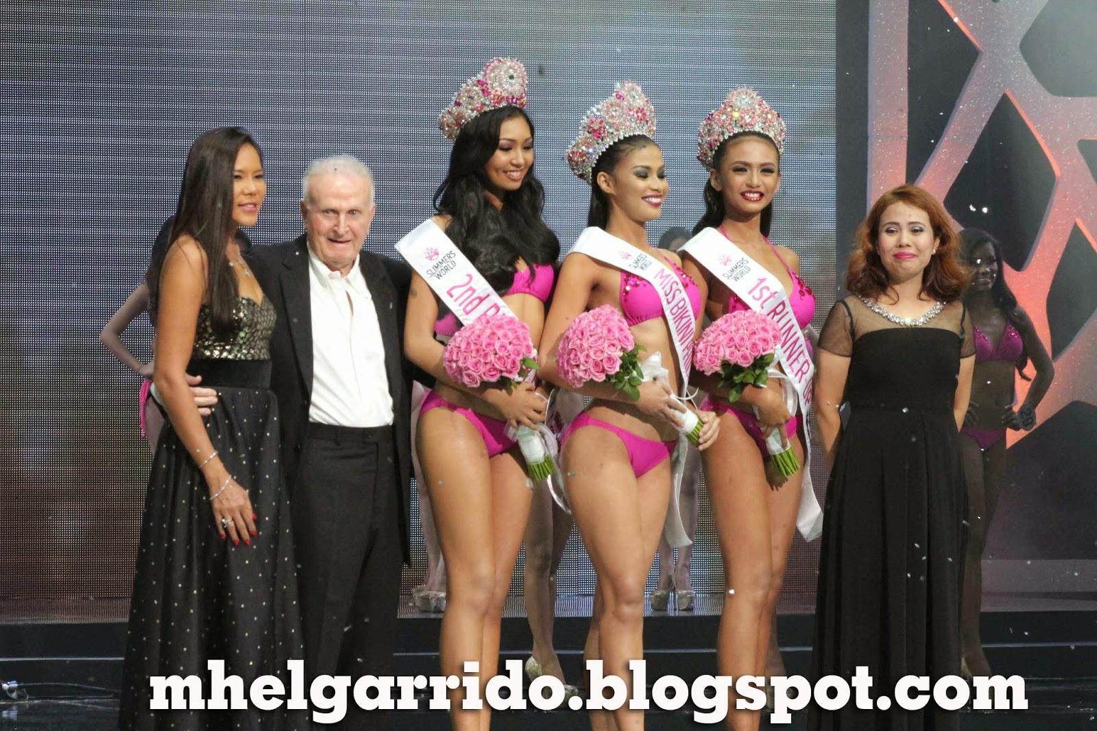 Ms Bikini Philippines 17