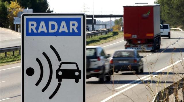 Aplicaciones android radares