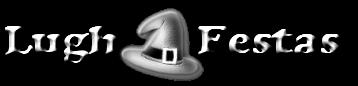 Logo Lugh Festas