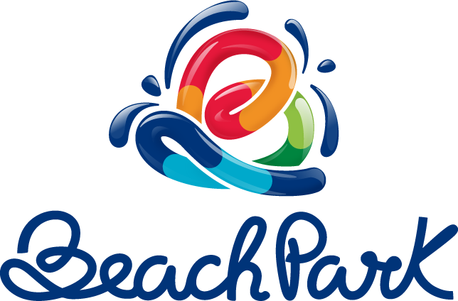 The Branding Source: New logo: Beach Park