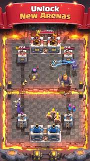 Clash Royale v2.0.1