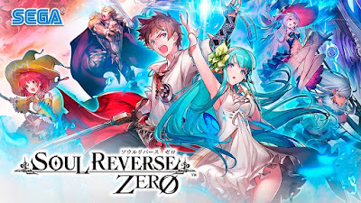 Soul Reverse Zero v 1.0.3 Mod Apk (Player One Hit Kill / Enemy is Stunned)