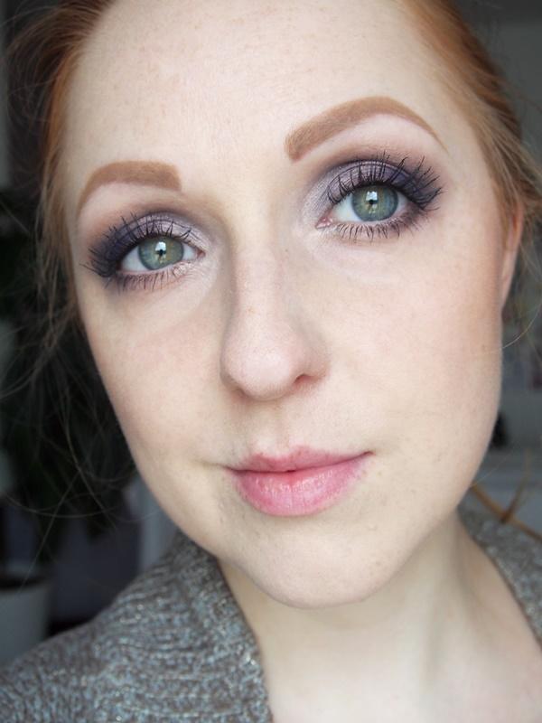 Meet Miss Moehrchen: Smokey Eyes mit Fyrinnae Mephisto