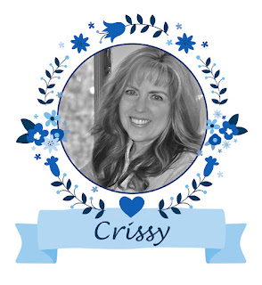Crissy Armstrong - Senior Creative Digital Designer
