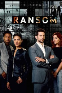 Ransom –Todas As Temporadas