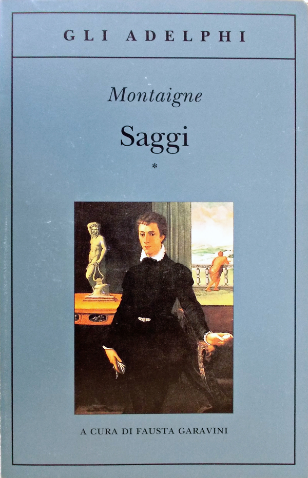 Saggi Montaigne