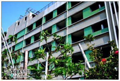 杏林鬼屋-臺南杏林醫院
