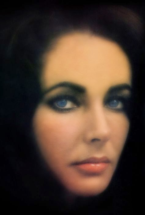 Elizabeth Taylor, a beauty that can never be replaced!