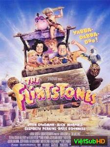 Gia Đình Flintstones