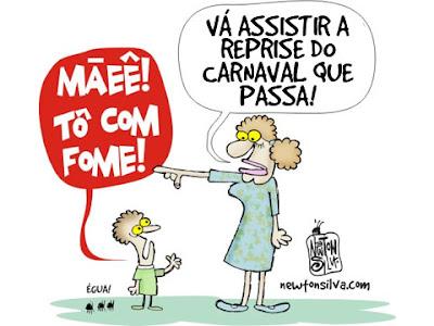 Feliz Carnaval Mané!!!