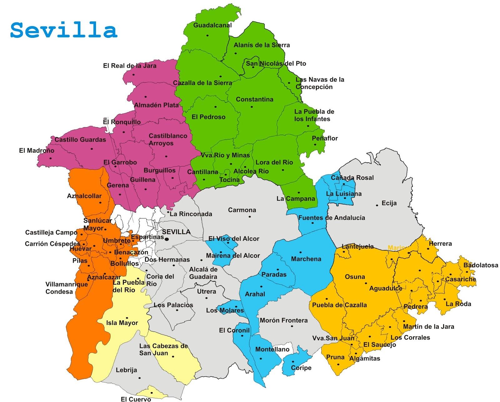 Cocina andaluza sevilla for Empresas de reformas en sevilla y provincia