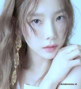 Lirik Fine Taeyeon