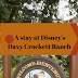 A Stay at Disney's Davy Crockett Ranch
