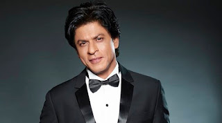 The superstar of India, Shahrukh Khan, celebrates his 52nd birthday