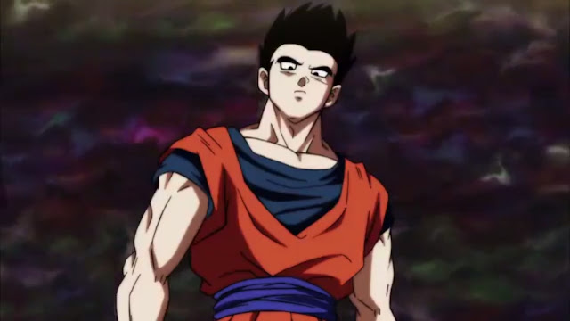 Dragon Ball Super 103