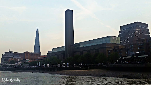 londres london viaje Tate Modern