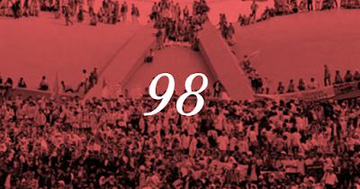 Krisis Moneter Indonesia 1998 Bantuan Asing Memperburuk Keadaan
