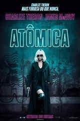 Atômica 2017 - Legendado