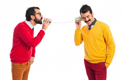 Cara Dasar Berkomunikasi