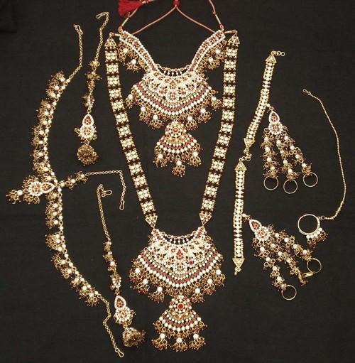 Wedding Jewelry Set Designs 2013