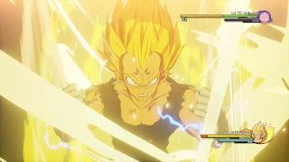 Dragon Ball Z: Kakarot ganha novo vídeo de gameplay com foco em Vegeta