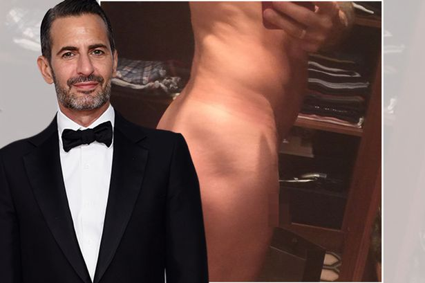 Sext fail: Marc Jacobs shares nude image on Instagram, quickly deletes