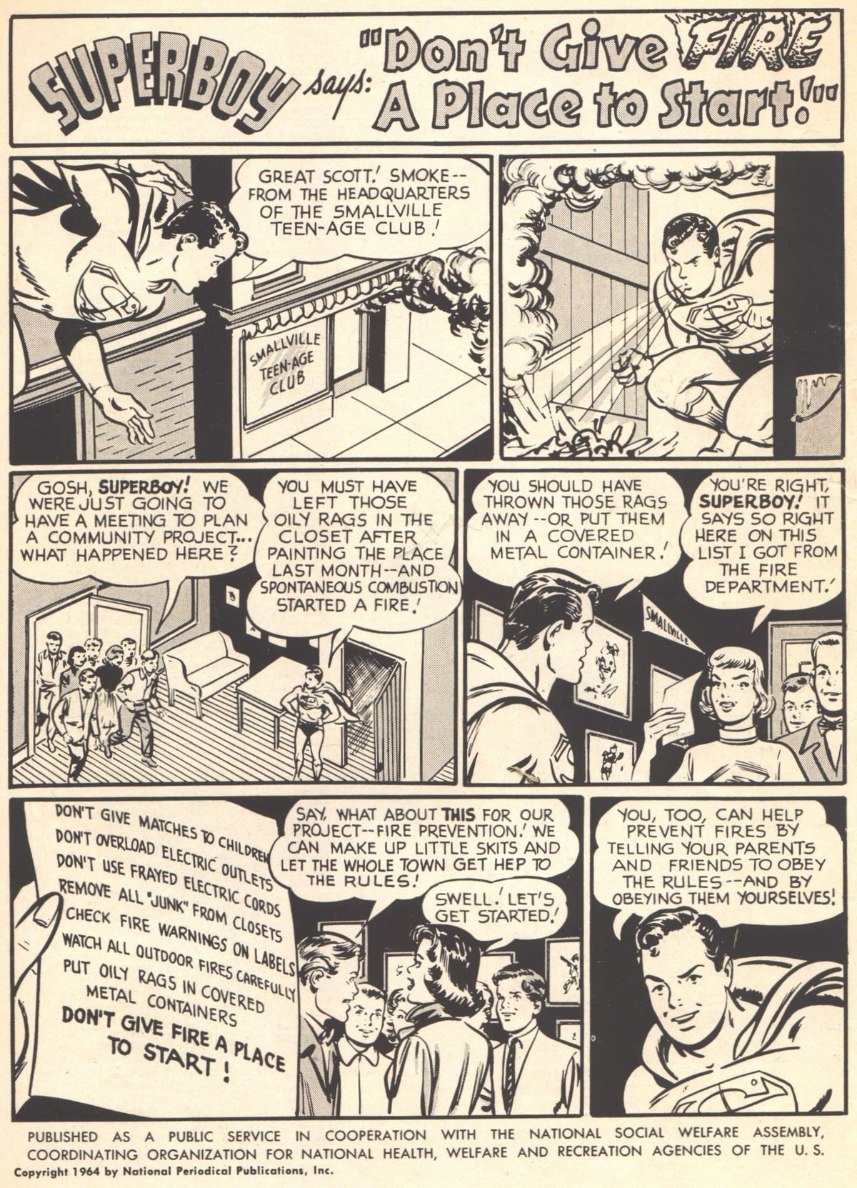 Read online World's Finest Comics comic -  Issue #147 - 2