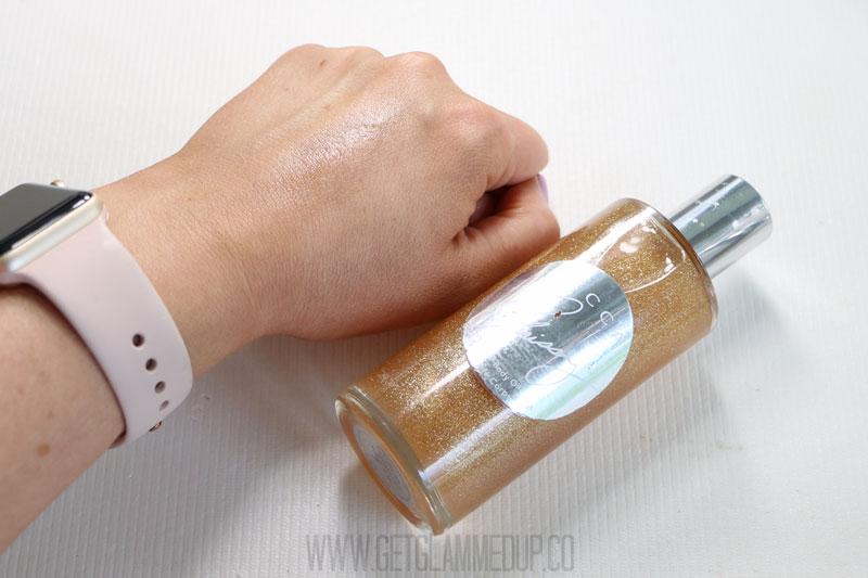 Becca BECCA - BECCA x Chrissy Teigen Glow Body Oil