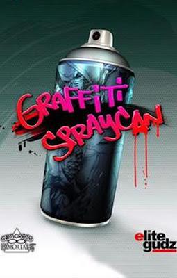 Ragam Aplikasi Android untuk Membuat Graffiti Terkeren
