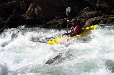 Καγιακολόγιο ελληνικών ποταμών: Καρπενησιώτης..