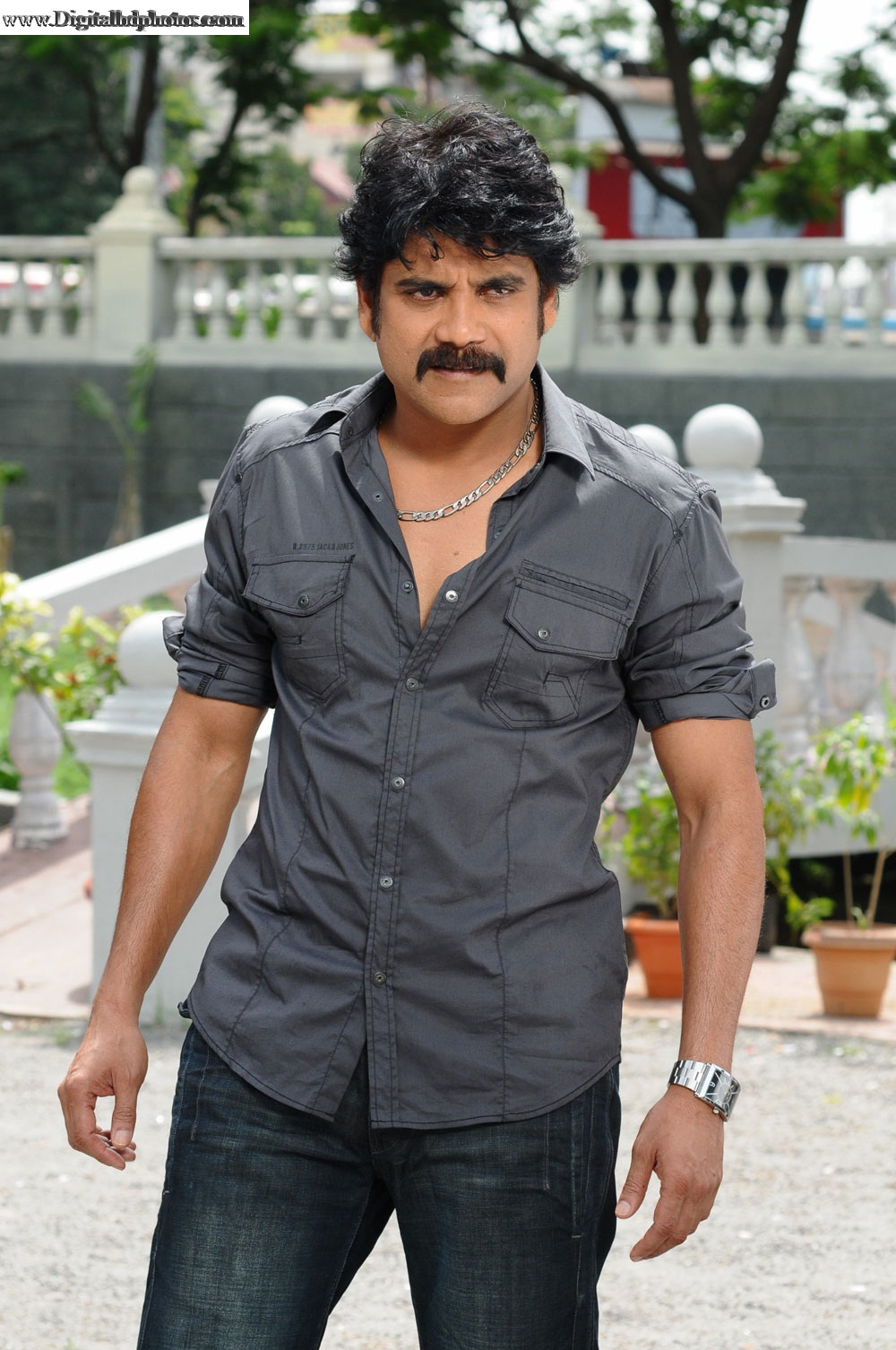 Telugu Quotes Wallpapers Nagarjuna Digital Hd Photos
