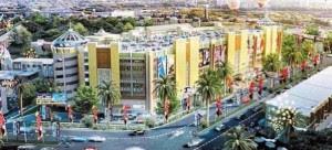 Wisata Belanja Pasar Turi Surabaya