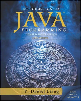 Liang Introduction to Java Programming, Comprehensive Version, 10th Edition (Free Download)