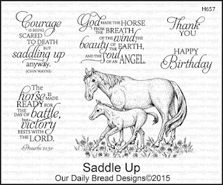 http://ourdailybreaddesigns.com/saddle-up.html