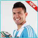 Sergio Aguero Amazing Keyboard 2018 Apk Download for Android
