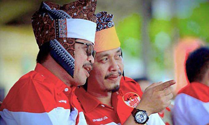 Soal Kehadiran Kahfi di Acara Silaturahmi NA-ASS, Begini Tanggapan Jubir IYL-Cakka