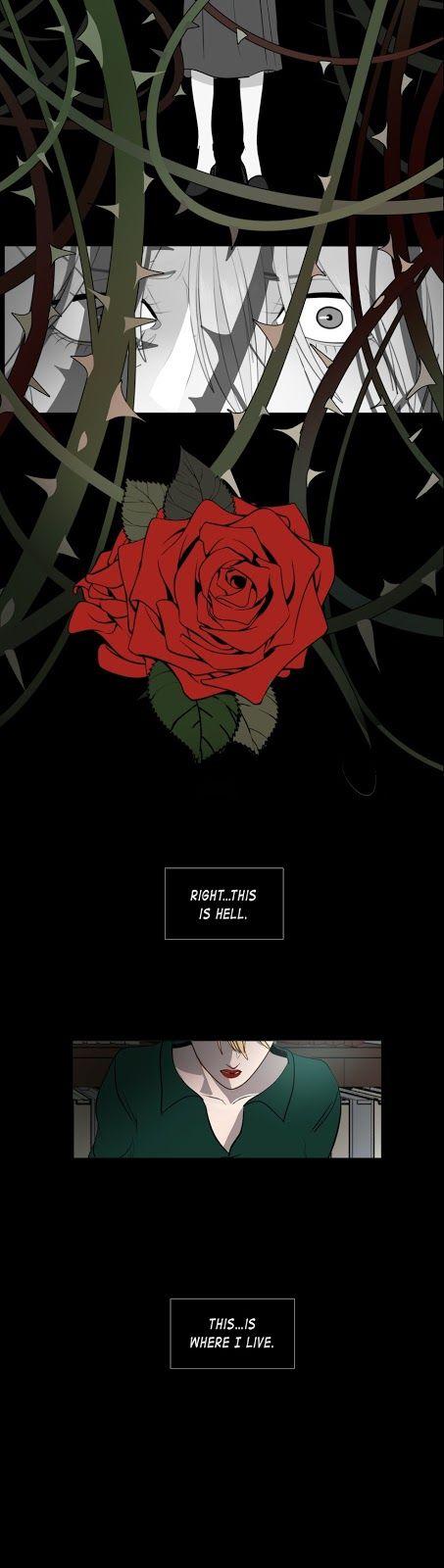 Serenade (keum Kyesoo) - Chapter 27