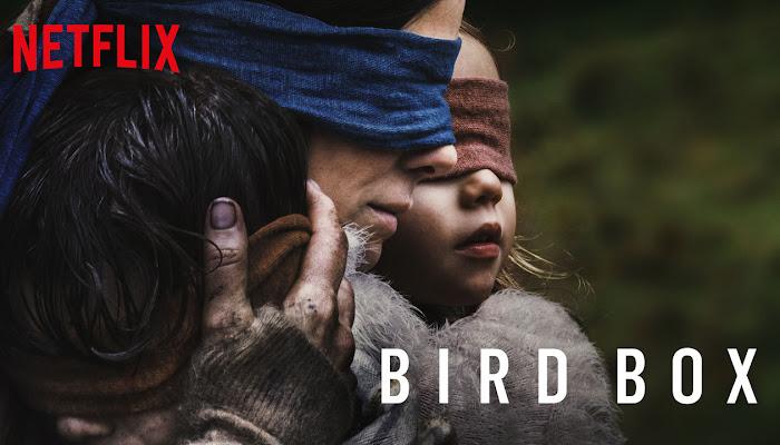 Bird Box | Official Trailer [HD] | Netflix