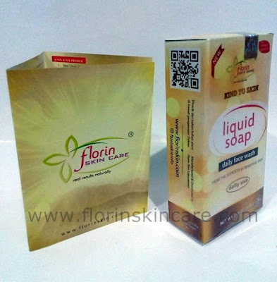 Sabun Florin Skin Care Terbaru 2017