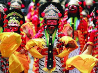 7 Tarian Tradisional Dari Jawa Barat Yang Fenomenal