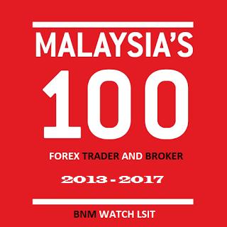 Malaysian forex trader