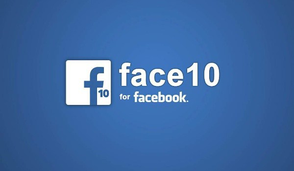 face10 for bb10 user, facebook app alternative for blackberry