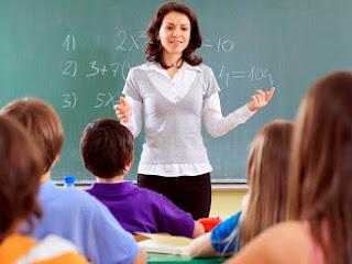 Efek Pada Murid Saat Ibu dan Bapak Guru Mengajar