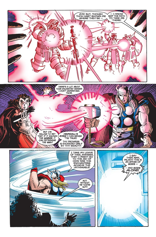 Thor (1998) Issue #18 #19 - English 11