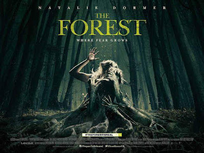Sinopsis Film The Forest 2016