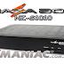 Nazabox NZ-S1010 HD Atualização v4.07 - 03/05/2017